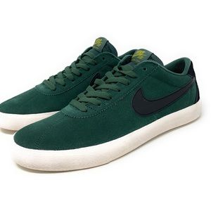 Nike Shoes - Nike SB Zoom Air Bruin Low Suede Women's Size 10
